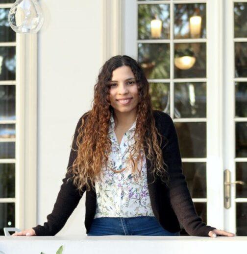 Betzabeth Gonzalez