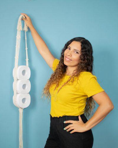 Betzabeth Gonzalez Macramé